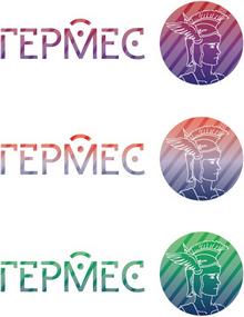 Рабочие варианты цветовой гаммы логотипа и сайта
