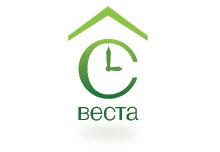 Вертикальный вариант логотипа